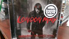 LONDON MAY - Devilution The Early Years CD ( SAMHAIN DAG NASTY CIRCLE JERKS )