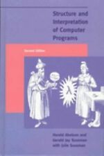 Structure and Interpretation of Computer Programs, Second Edition by Harold Abe