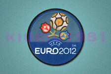 UEFA EURO 2012  Poland And Ukraine Patch / Badge