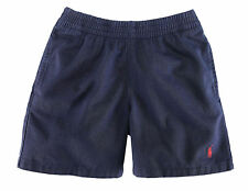 Ralph Lauren Baby Boys Shorts Size 9 Month Navy