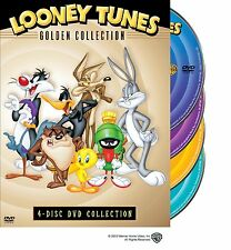 Looney Tunes Show DVD SET TV Season Golden Collection Episodes Bugs Bunny Daffy
