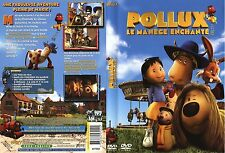 27291/POLLUX LE MANEGE ENCHANTE DVD EN TBE