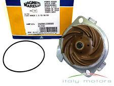 Alfa Romeo 145 146 1,9 JTD Magneti Marelli Wasserpumpe 81330 46515970 7762925