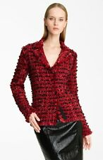 Lanvin 'Winter' Tweed Jacket ( Size FR 38- US 6)