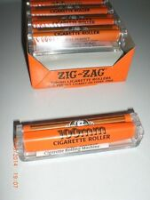 Brand New Box or Lot of 12 King Size 100MM ZigZag Zig Zag Cigarette Rollers