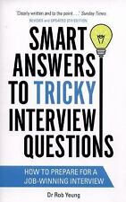 Ben Cooper & Diane Fry: Smart Answers to Tricky Interview Questions : How to...