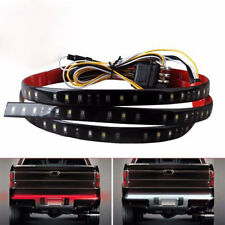 60 Inch Auto Truck LED Strips Tailgate Bar Brake Reverse Signal Light
