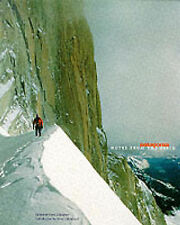 Patagonia: Notes from the Field by Chronicle Books (Hardback, 1999)
