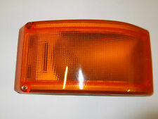 Optare Solo Excel UVG  Javelin Bus Rear Indicator Light Lamp Lens Amber