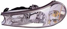 FLEETWOOD REVOLUTION 2005 2006 2007 HEADLIGHT HEAD LIGHT LAMP RV - LEFT