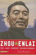 Zhou Enlai: The Last Perfect Revolutionary Gao Wenqian Hardcover