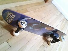 STAR WARS - Boba Fett - Skateboard - NEW