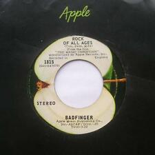 BADFINGER Come and get it CANADA 1969 APPLE 45 MAGIC CHRISTIAN Paul McCartney