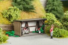 Noch Small Shelter 14351 HO Scale (suit OO also)