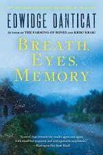 Breath, Eyes, Memory by Danticat, Edwidge