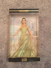 Collectors Edition Barbie Exotic Beauty 2002