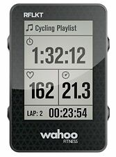 Wahoo Fitness RFLKT ANT+ Bluetooth Android Cycling Bike Computer