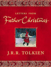 Letters from Father Christmas, J. R. R. Tolkien, Acceptable Book