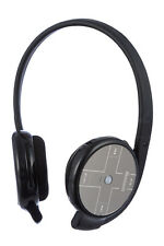 BLUETOOTH V2.1 HANDSFREE MP3 PLAYER STEREO HEADSET HEADPHONES WITH MICROSD SLOT