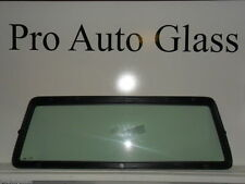 Rear Back Stationary Window Glass 1986-2011 Ford Ranger BRAND NEW OEM