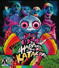 The Happiness Of The Katakuris (2-Disc Special Edition) [Blu-ray + DVD], New DVD