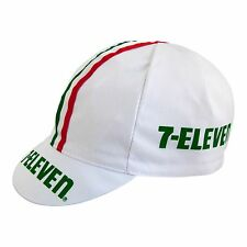 7-Eleven Cycling Cap