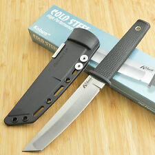 Cold Steel Kobun Tanto Tactical Boot/Neck Knife AUS8A 17T
