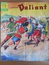 IL PRINCIPE VALIANT - L'Avventuroso n°12 1965 edizioni Spada  [G501]