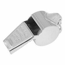 Acme Thunderer Model 660 Plastic High Tone Whistle Safety Jogging Alert for sale online