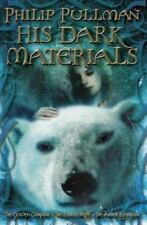 His Dark Materials Omnibus (The Golden Compass; The Subtle Knife; The Amber Spy