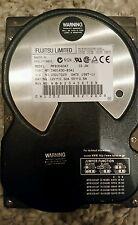 FUJITSU MPB3043AT 4.3GB IDE HDD Internal Hard Drive Part No. CA01630-B341