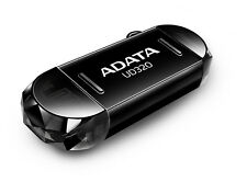 64GB AData UD320 DashDrive Durable OTG Storage Drive USB/microUSB for Android