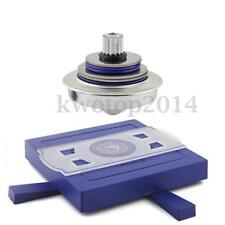 UFO Magnetic Levitation Floating Spinning Gyroscope Suspension Science Toy Gift