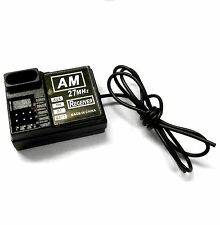 Mini Micro 2 2 canal 27mhz Am Receiver Receptor Rc