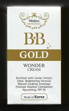 #6089x - Mistine Professional BB Gold Wonder Cream, Caviar Extract & SPF 30 PA++