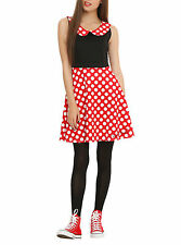 Minnie Mouse Disney Dress NEW! Juniors 3XL XXXL FREE SHIPPING!