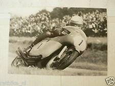 MIKE HAILWOOD MV AGUSTA NO 1 1961-1965 VINTAGE POSTCARD MOTO GP 17-02
