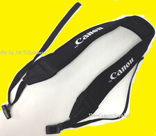 "NEOPRENE STRAP ""For CANON "" POWERSHOT SX110 SX10 SX30 SX20 SX1 IS SX40 SX50 HS"