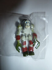 World of Warcraft Mega Bloks minifig monster ghoul Gravegnaw green undead NEW!