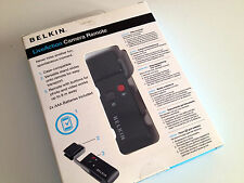 BELKIN Live Action Camera Remote iPod touch iPhone 4 4s 5 5s telecomando