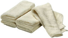 8 Pack Prince Lionheart Reusable Warmies Natural Bamboo Cloth Baby Wipes 720203