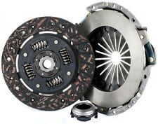 Renault Laguna Scenic I 1.8 2.0 16V 3 Pc Clutch Kit From 11 1993 To 03 2001