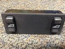 Ford Sierra MK1/XR/RS Cosworth New Genuine Ford electric window switch