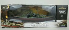 Sold Out Forces of Valor 86008 Deutsches Schlachtschiff Tirpitz Norge 1943 1:700