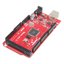 Newest Geeetech  Iduino Mega R3 Board ATmega2560 compatible with Arduino
