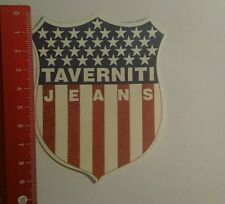 Pegatina/sticker: Taverniti Jeans (140916122)