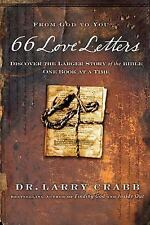 66 LOVE LETTERS: Discover the Larger Story of the Bible, One Book at a Time