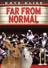 Far from Normal by Kate Klise (2006, Hardcover)