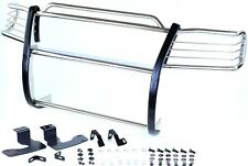2003-2006 Chevy Silverado-1500HD/2500LD Grille Guards in Stainless Steel