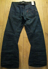 Levis NEW Twisted Engineered Jeans 34/34 Deadstock 10th Anniversary Cinchback